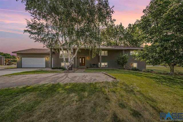 27076 469th Ave, Tea, SD 57064 (MLS #22103451) :: Tyler Goff Group