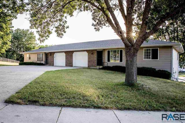2001 S Cleveland Ave, Sioux Falls, SD 57103 (MLS #22103452) :: Tyler Goff Group