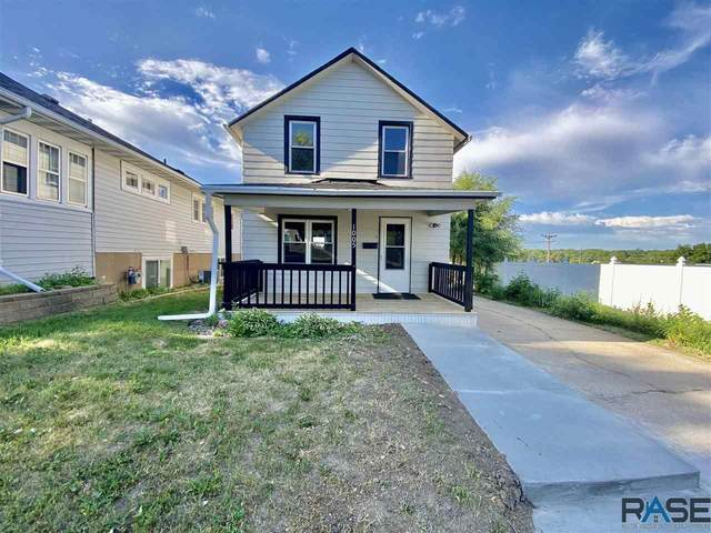 1005 E 9th St, Sioux Falls, SD 57103 (MLS #22103456) :: Tyler Goff Group