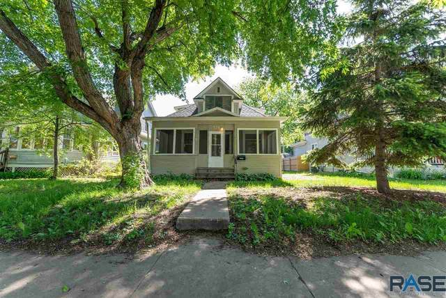 324 N Franklin Ave, Sioux Falls, SD 57103 (MLS #22103486) :: Tyler Goff Group