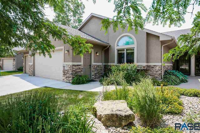 6215 S Vintage Pl, Sioux Falls, SD 57108 (MLS #22103495) :: Tyler Goff Group