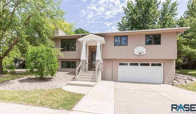 4200 S Locust Dr, Sioux Falls, SD 57105 (MLS #22103499) :: Tyler Goff Group
