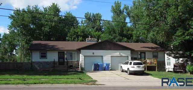 2302 E 6th St, Sioux Falls, SD 57103 (MLS #22103510) :: Tyler Goff Group