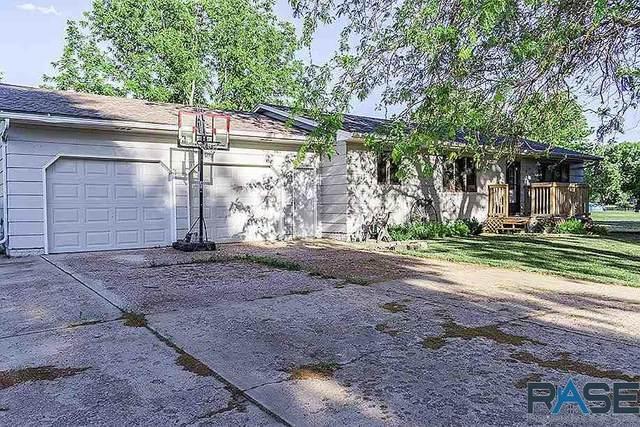 501 N Cherry Ave, Bridgewater, SD 57319 (MLS #22103521) :: Tyler Goff Group