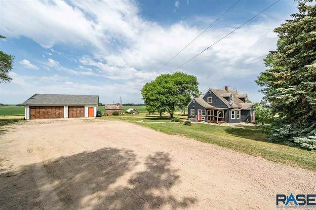 25357 467th Ave, Lyons, SD 57041 (MLS #22103534) :: Tyler Goff Group