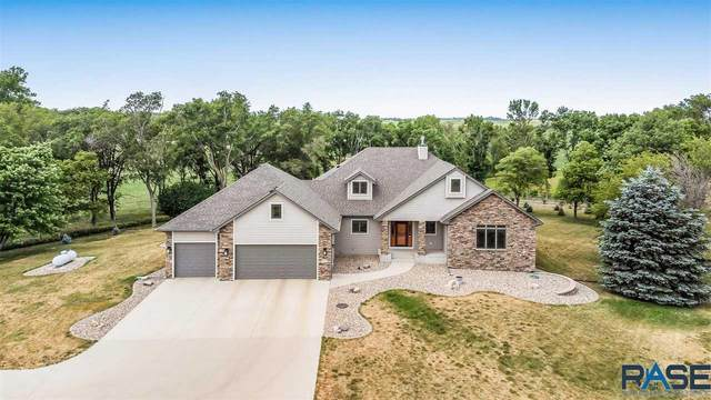 45769 257th St, Humboldt, SD 57035 (MLS #22103546) :: Tyler Goff Group