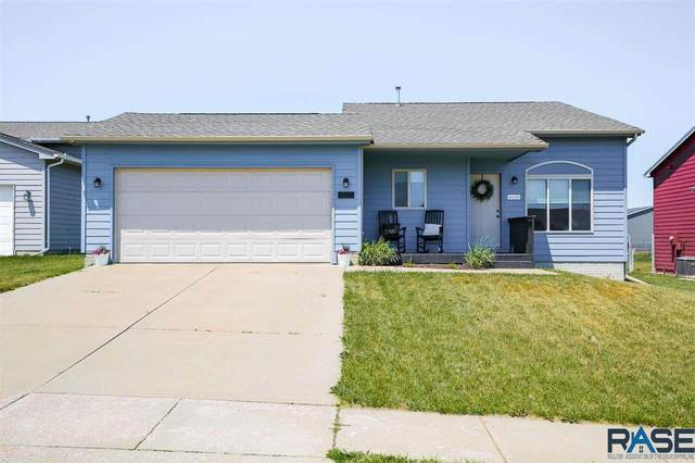 5108 W Barbados St, Sioux Falls, SD 57107 (MLS #22103581) :: Tyler Goff Group