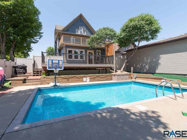 1120 S Center Ave, Sioux Falls, SD 57105 (MLS #22103586) :: Tyler Goff Group