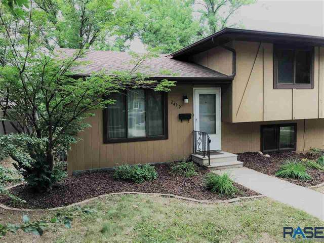 2429 S Center Ave, Sioux Falls, SD 57105 (MLS #22103633) :: Tyler Goff Group