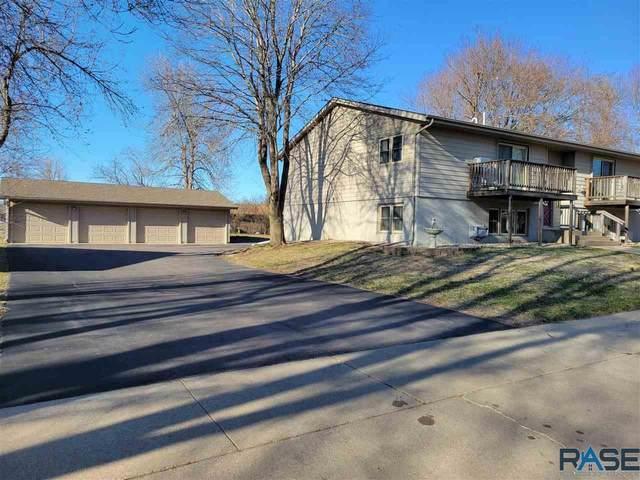 2900 E Klondike Trl, Sioux Falls, SD 57103 (MLS #22103675) :: Tyler Goff Group