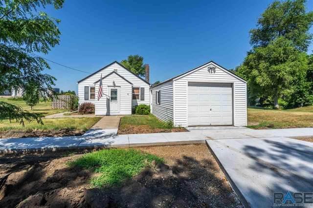 317 Granite Ave, Garretson, SD 57030 (MLS #22103710) :: Tyler Goff Group