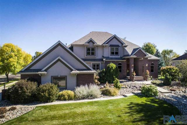 5700 S Shadow Ridge Ave, Sioux Falls, SD 57108 (MLS #22103722) :: Tyler Goff Group