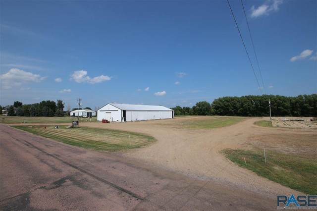 240 N West St, Canton, SD 57013 (MLS #22103770) :: Tyler Goff Group
