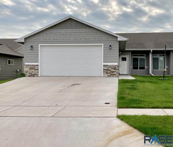 1500 S Foss Ave, Sioux Falls, SD 57110 (MLS #22103817) :: Tyler Goff Group