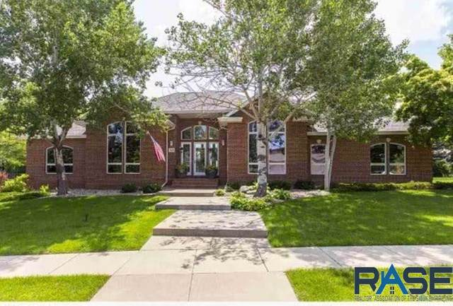 3545 S Spencer Blvd, Sioux Falls, SD 57103 (MLS #22103894) :: Tyler Goff Group
