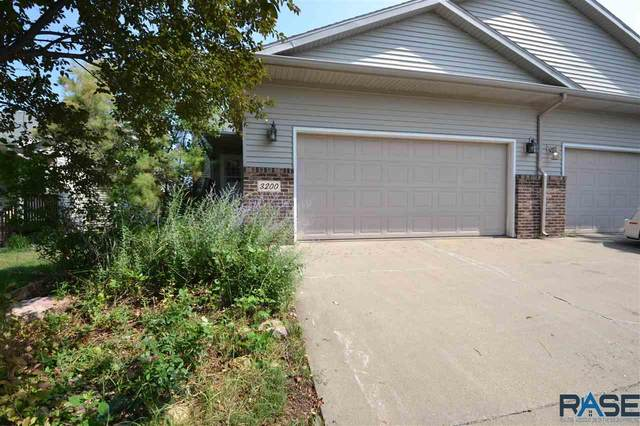 3200 E 28th St, Sioux Falls, SD 57108 (MLS #22103938) :: Tyler Goff Group