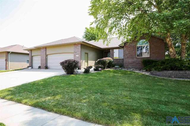 6316 S Wicklow Ave, Sioux Falls, SD 57108 (MLS #22103941) :: Tyler Goff Group