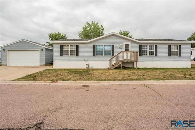 2401 E 31st Pl N N, Sioux Falls, SD 57104 (MLS #22103987) :: Tyler Goff Group