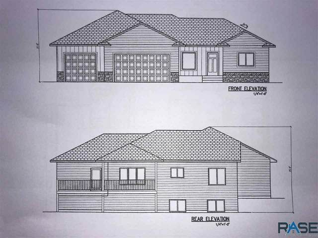 2305 E Mary Moore Dr, Tea, SD 57064 (MLS #22104013) :: Tyler Goff Group