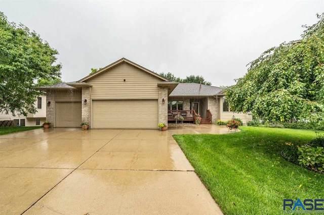3505 S Pillsberry Ave, Sioux Falls, SD 57103 (MLS #22104015) :: Tyler Goff Group