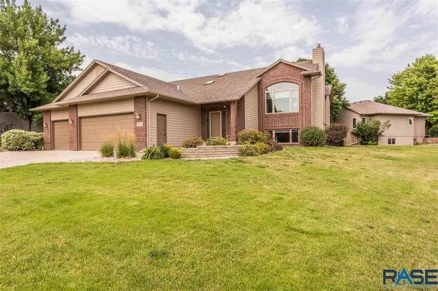 1812 S Strabane Cir, Sioux Falls, SD 57106 (MLS #22104037) :: Tyler Goff Group