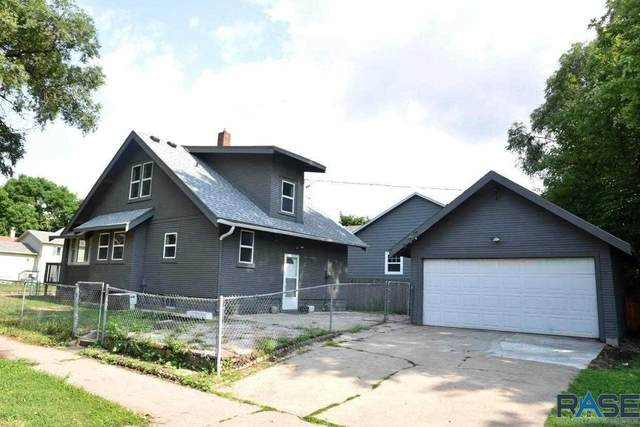 433 N Menlo Ave, Sioux Falls, SD 57104 (MLS #22104052) :: Tyler Goff Group
