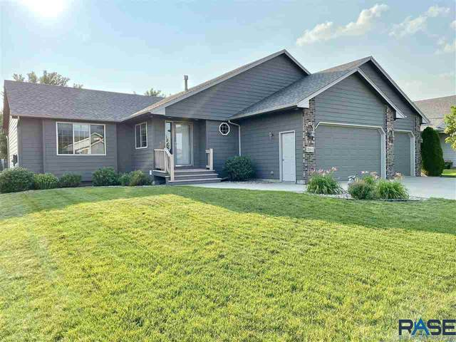 2001 S Monticello Ave, Sioux Falls, SD 57106 (MLS #22104066) :: Tyler Goff Group