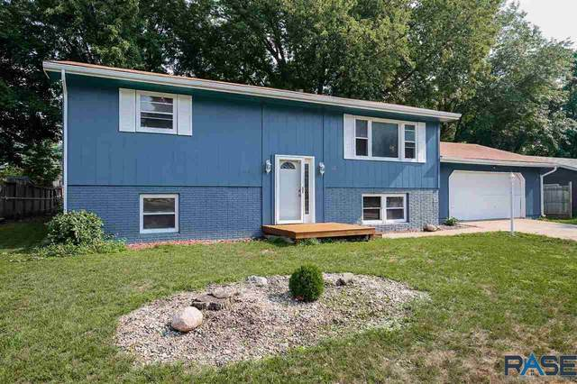 5320 W 52nd St, Sioux Falls, SD 57106 (MLS #22104072) :: Tyler Goff Group