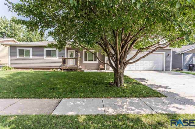 410 E Kevin Dr, Tea, SD 57064 (MLS #22104097) :: Tyler Goff Group