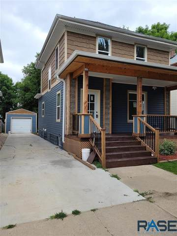 946 W 8th St, Sioux Falls, SD 57105 (MLS #22104142) :: Tyler Goff Group