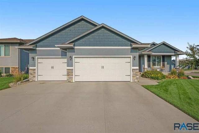 3101 S Sandlot Ave, Sioux Falls, SD 57110 (MLS #22104227) :: Tyler Goff Group