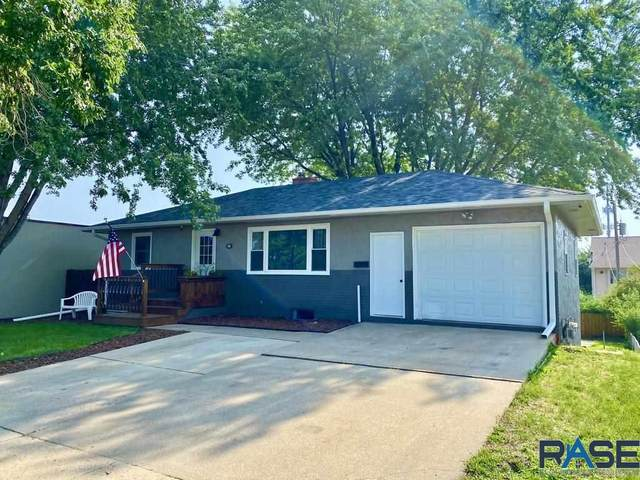 300 S Blaine Ave, Sioux Falls, SD 57103 (MLS #22104252) :: Tyler Goff Group