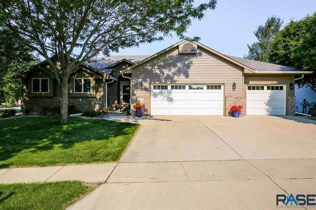 3415 S Judy Ave, Sioux Falls, SD 57103 (MLS #22104256) :: Tyler Goff Group
