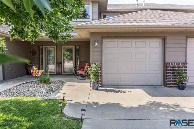 8605 W Grinn Pl, Sioux Falls, SD 57106 (MLS #22104308) :: Tyler Goff Group