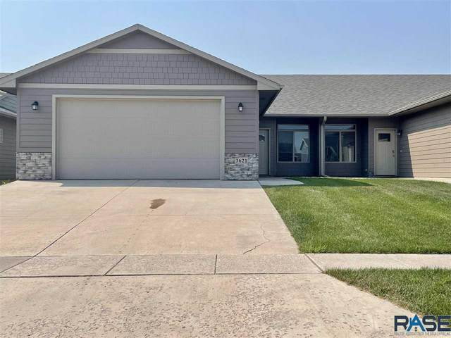 3621 E Chatham St, Sioux Falls, SD 57108 (MLS #22104353) :: Tyler Goff Group