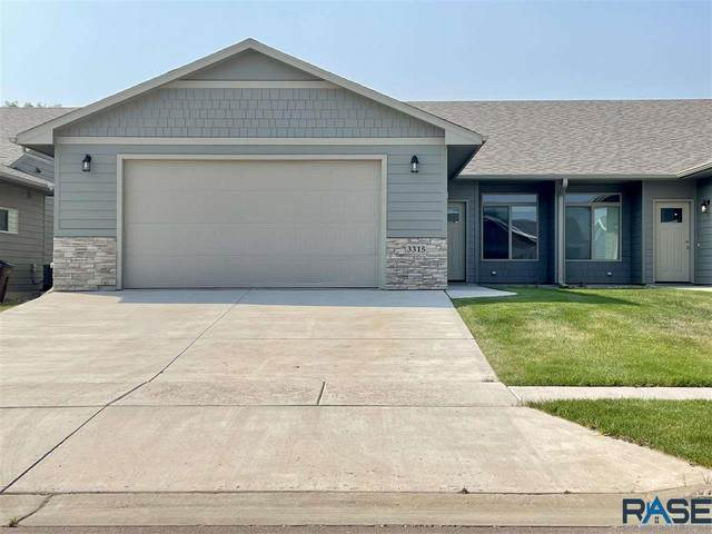 3315 E Chatham St, Sioux Falls, SD 57108 (MLS #22104354) :: Tyler Goff Group