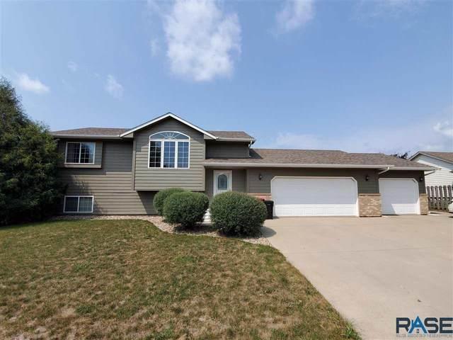 1289 S Lakota Ave, Brandon, SD 57005 (MLS #22104361) :: Tyler Goff Group