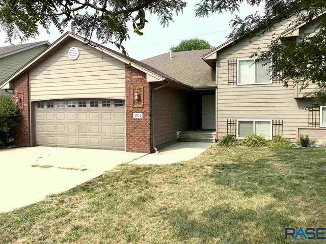 3105 N Aurora Ave, Sioux Falls, SD 57107 (MLS #22104446) :: Tyler Goff Group