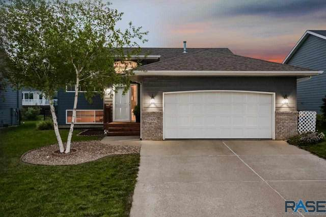 7400 W 53rd St, Sioux Falls, SD 57106 (MLS #22104464) :: Tyler Goff Group