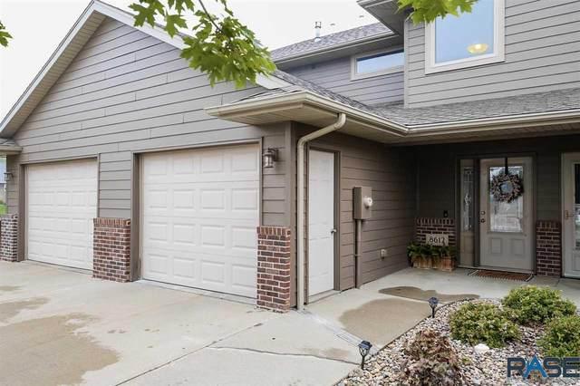 8612 W Lavern Wipf St, Sioux Falls, SD 57106 (MLS #22104504) :: Tyler Goff Group