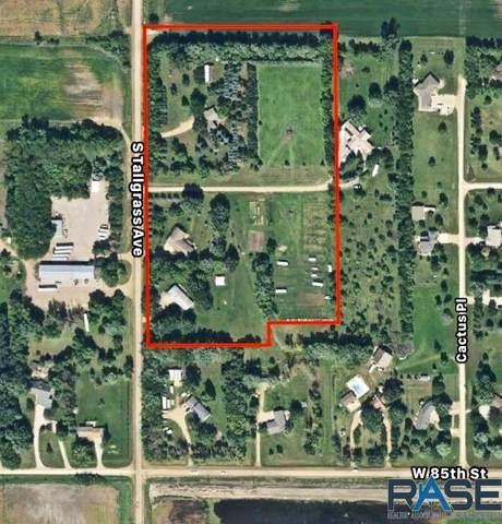 Tallgrass Ave, Sioux Falls, SD 57108 (MLS #22104512) :: Tyler Goff Group