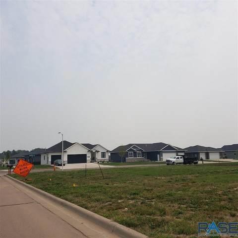 2701 W Oak Hill Dr, Sioux Falls, SD 57108 (MLS #22104532) :: Tyler Goff Group