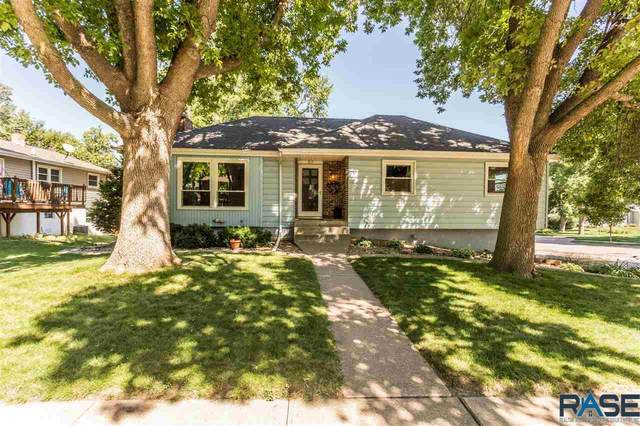 2212 S Stephen Ave, Sioux Falls, SD 57103 (MLS #22104794) :: Tyler Goff Group