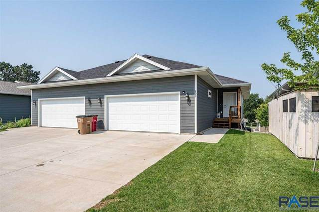 803 N Sherwood Ave, Sioux Falls, SD 57104 (MLS #22104822) :: Tyler Goff Group
