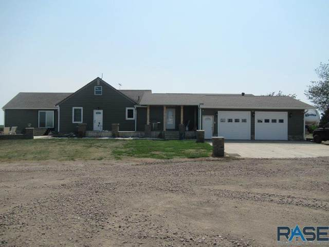 885 200th Ave, Magnolia, MN 56158 (MLS #22104947) :: Tyler Goff Group