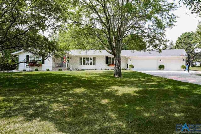 6111 S Surrey Hill Ct, Sioux Falls, SD 57108 (MLS #22104971) :: Tyler Goff Group