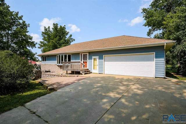 312 3rd St, Lyons, SD 57041 (MLS #22104972) :: Tyler Goff Group