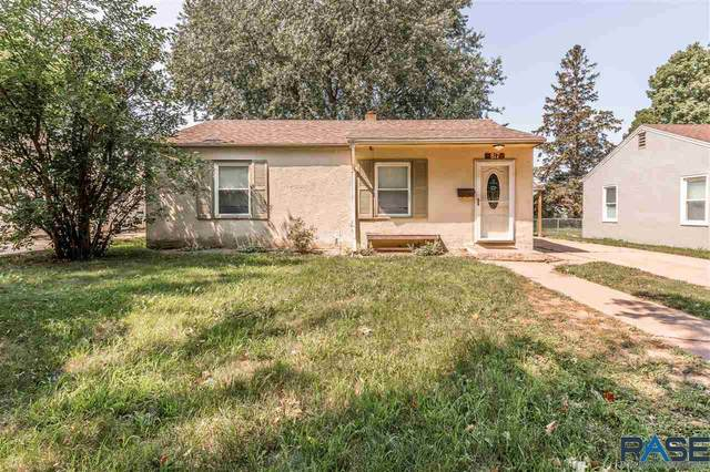 817 S Williams Ave, Sioux Falls, SD 57104 (MLS #22105044) :: Tyler Goff Group