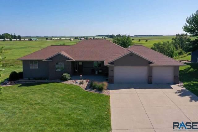 204 Ridge View Rd, Beaver Creek, MN 56116 (MLS #22105045) :: Tyler Goff Group