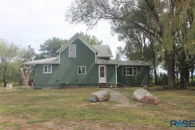 30292 449th Ave, Volin, SD 57072 (MLS #22105146) :: Tyler Goff Group